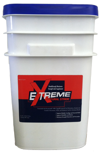 Extreme Natural Stride 20lb. bucket